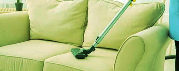 Expert Upholstery Cleaning Curtin
