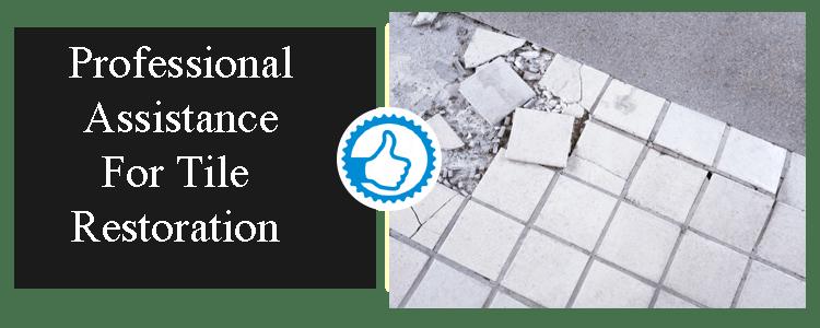 Professional Assistance For Tile Restoration